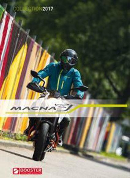 Bilde av Macna Katalog 2017