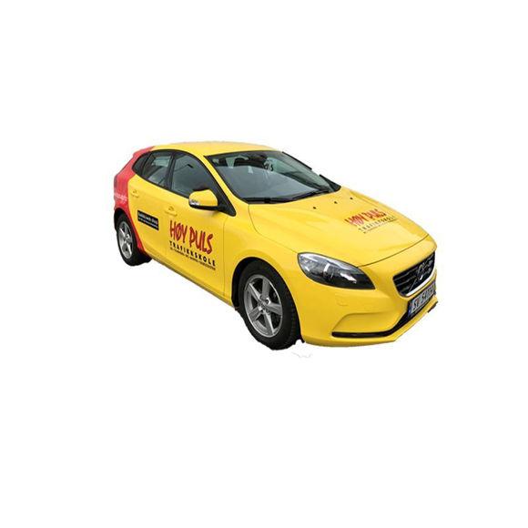 Bilde av Bestilling av kjøretimer til bil