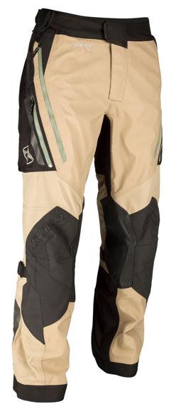 Bilde av UTSOLGT Klim Badlands Pro Bukse MC  - lys brun *