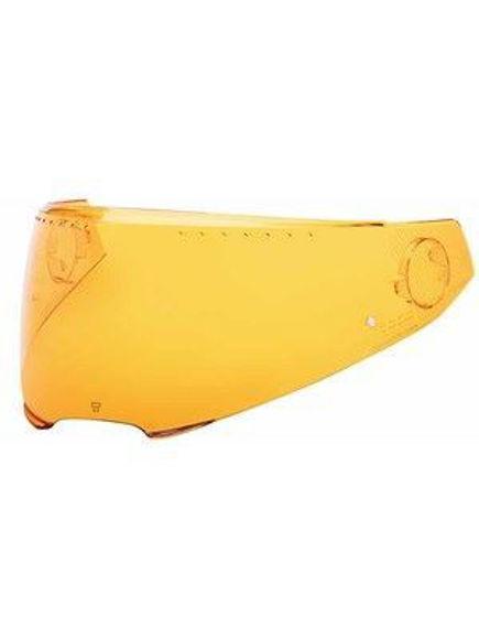 Bilde av Schuberth visir orange til E1 for antifog med pinlock