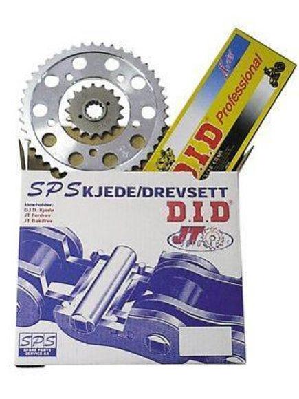 Bilde av Suzuki DL650 V-STROM 04- DREVSETT