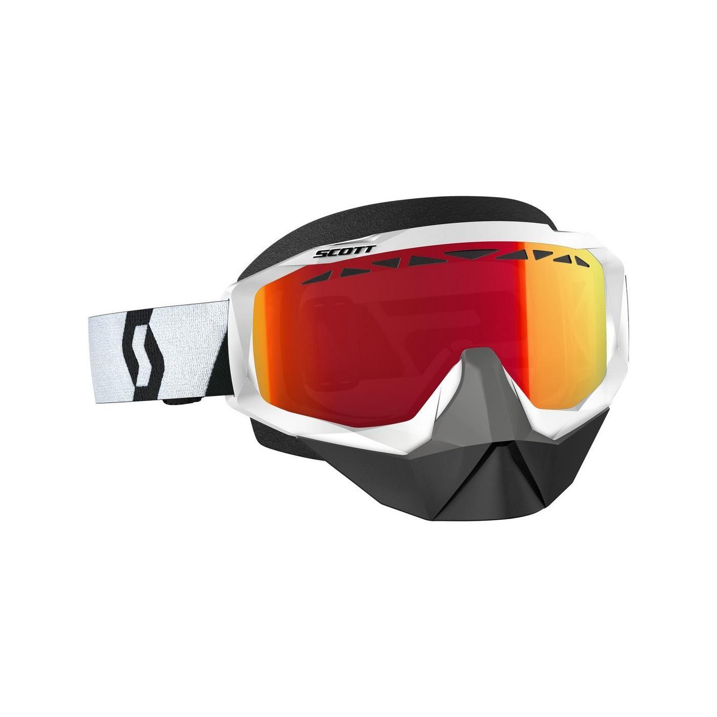 Bilde for kategori Snøscooter briller