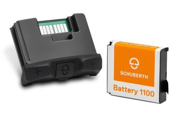 Bilde av Sena SC1 standard Intercom for Schuberth C4/C4pro
