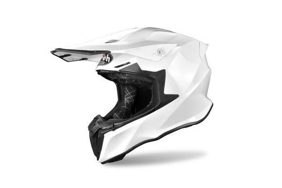 Bilde av Airoh Helmet Twist S Farge hvit