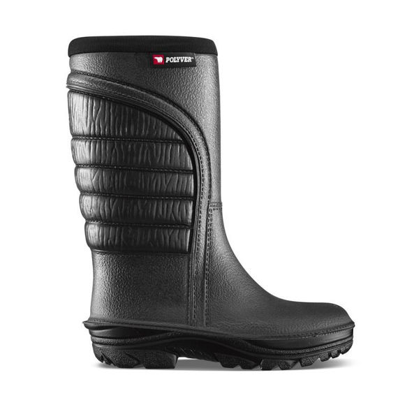 Bilde av POLYVER Støvler Premium Safety Svart