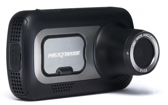 Bilde av Nextbase 522GW  Bruksanvisning, installasjon, video og oppdateringer