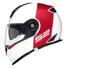 Bilde av Schuberth helhjelm S2 Sport med solvisir Redux Red