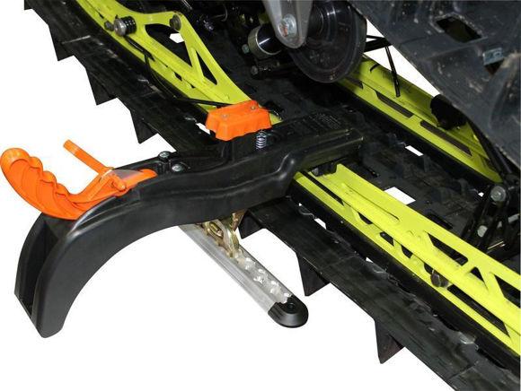 Bilde av Superclamp lastsikringssystem for scooter bak i