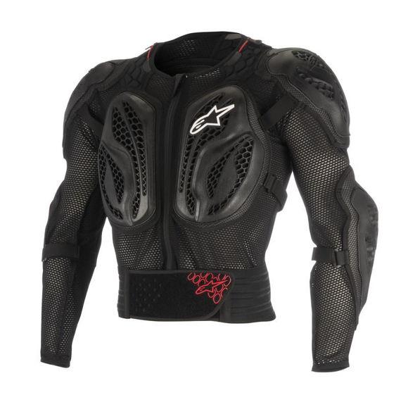Bilde av Alpinestars Protective Jacket Junior Bionic Action z