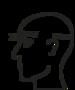 Bilde av MT Draken Gear helhjelm Grå/Rød  z