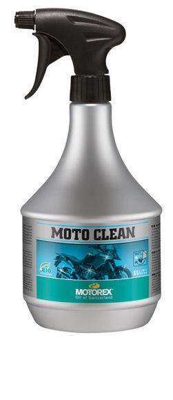 Bilde av MOTOREX MOTO CLEAN 1-LITER Sprayflaske