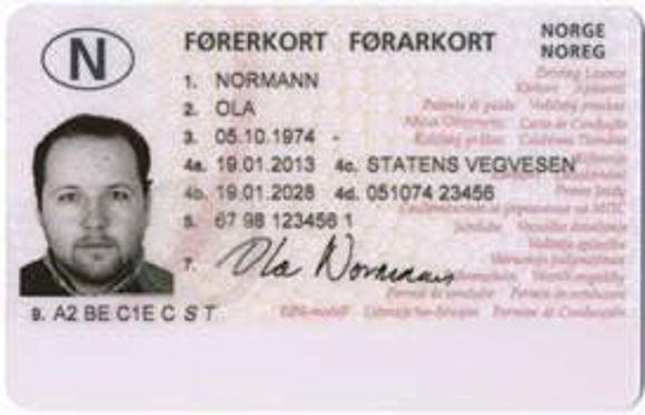 Bilde av Førerkort Kjøretime KL B Automat