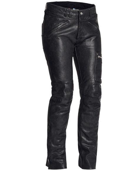 Bilde av SALG Rider Lady dame mc bukse skinn Halvarsson