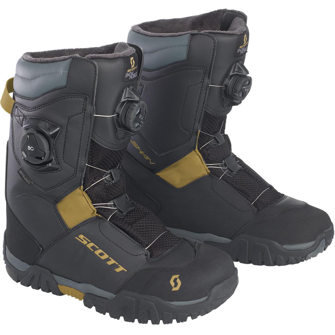 Bilde for kategori sko/varme vinterstøvler