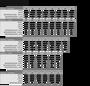 Bilde av Kommer KLIM Carlsbad bukse grå i