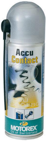 Bilde av MOTOREX ACCU CONTACT Spray 200ml