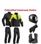 Bilde av Pakkepris MC Halden jakke & Volda bukse herre/dame i