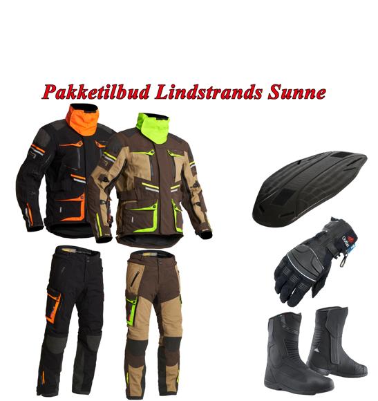 Bilde av Pakkepris Sunne jakke og bukse