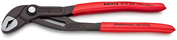 knipex cobra 8701
