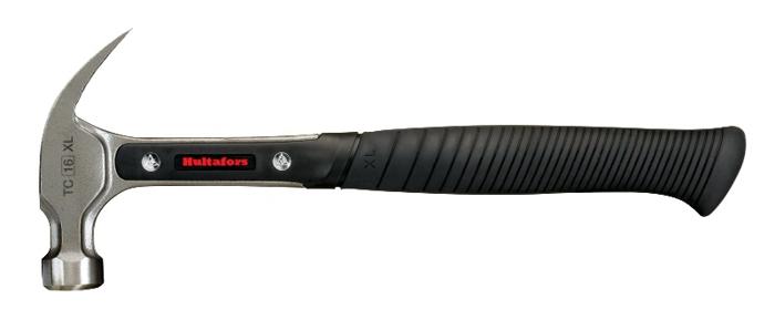 Hultafors Snekkerhammer TC 16 XL