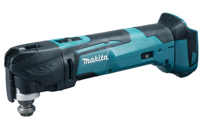 MAKITA MULTIKUTTER DTM51 18V SOLO