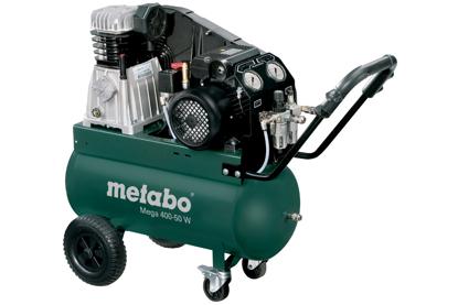 METABO KOMPRESSOR MEGA 400-50 W