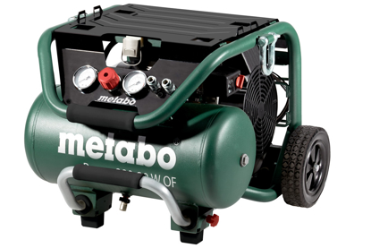 METABO KOMPRESSOR POWER 400-20 W OF