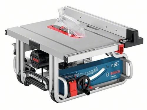 BOSCH BORDSIRKELSAG GTS 10 J M/GTA 600