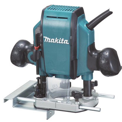 MAKITA OVERFRES RP0900 900W 8MM