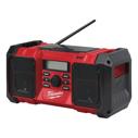 MILWAUKEE RADIO M18 JSR DAB + 0