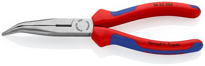 KNIPEX FLATTANG 2622 BØYD