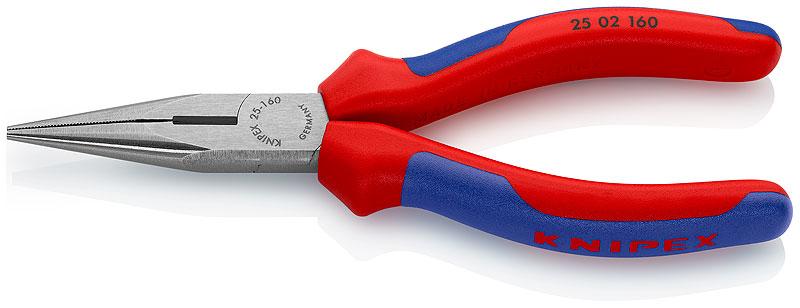 KNIPEX SPISSTANG 2502 160