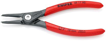 KNIPEX SEEGERRINGTANG 4911 A0
