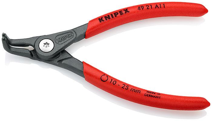 KNIPEX SEEGERRINGTANG 4921 A11