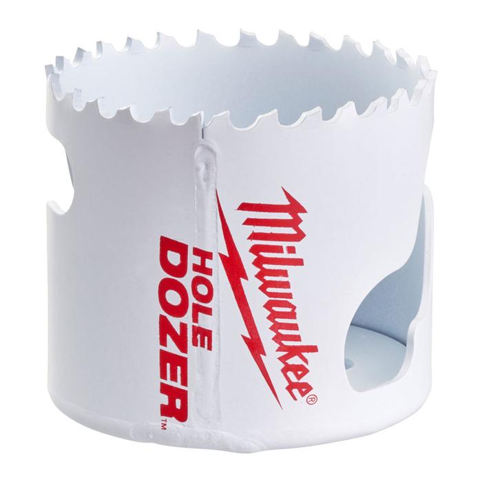 MILWAUKEE HULLSAG  ICE