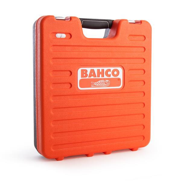 BAHCO PIPE-SETT 1/4 3/8 1/2  138DEL