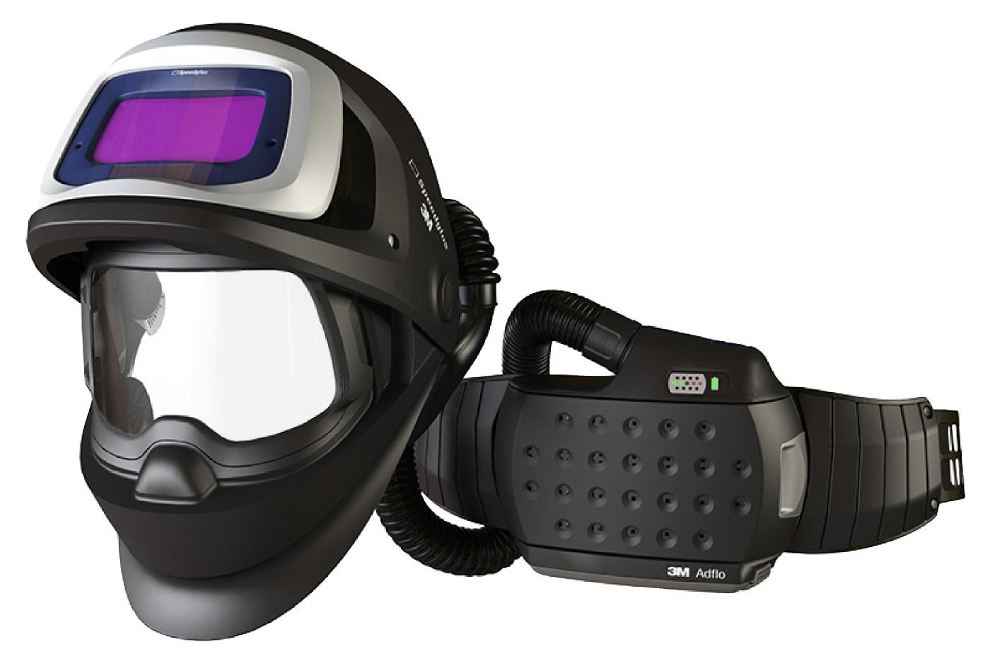 3M Speedglas Sveisepakke 9100 FX M/Friskluft