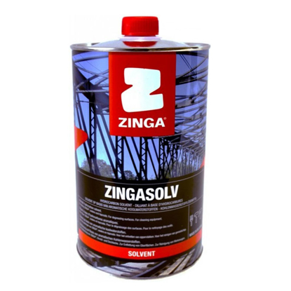 ZINGA SOLV TYNNER 1L