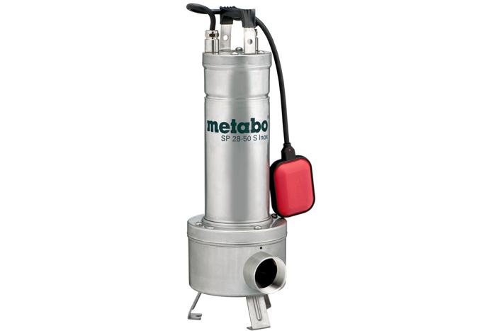 METABO PUMPE SP28-50SINOX