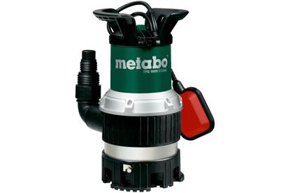 METABO PUMPE TPS 16000 S COMBI