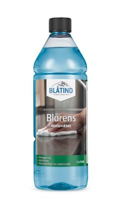BLÅTIND BLÅRENS 1 LITER
