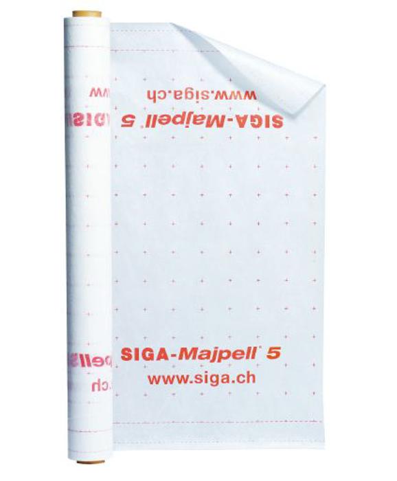 SIGA MAJPELL 1,5X50M DAMPBREMS