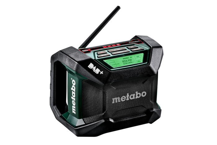 METABO RADIO R 12-18 DAB BT