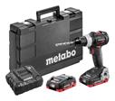 METABO DRILL BS 18 LT BL SE BLACK EDITION 2X4,0 LIHD