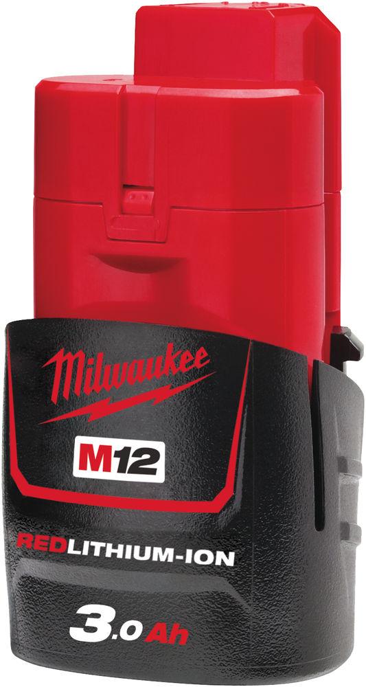 MILWAUKEE BATTERI M12 B3