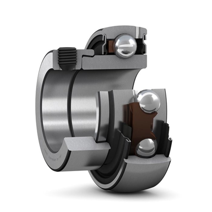 SKF YET 206 Y-LAGER