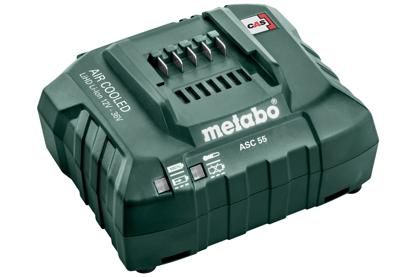 METABO LADER ASC 55 12-36V