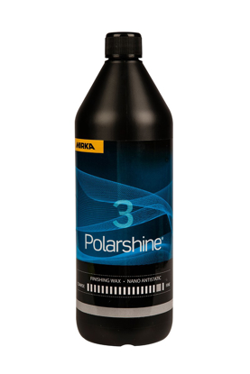 MIRKA POLARSHINE 3 FINISHING 1L
