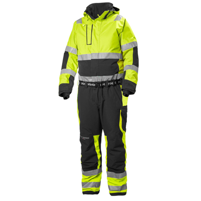 HELLY HANSEN ALNA KJELEDRESS VINTER