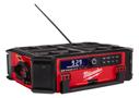 MILWAUKEE RADIO / LADER M18  PACKOUT PORCDAB+